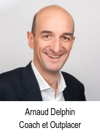 Evolution Plus - Arnaud Delphin | Coach et Outplacer