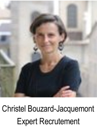 Evolution Plus - Christel Bouzard-Jacquemont | Expert Recrutement