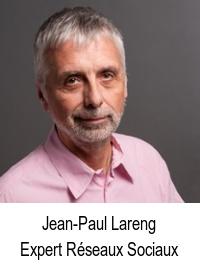 Evolution Plus - Jean-Paul Lareng | Expert Réseaux Sociaux